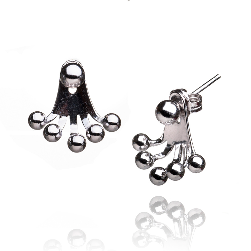 Pendientes Ragazza Ear Jacket